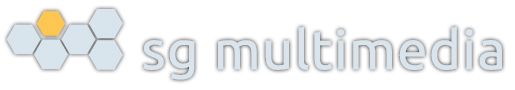 Logo SG Multimedia